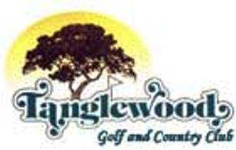 Golf Course Photo, Tanglewood Golf & Country Club, Milton, 32570