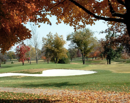 Meadow Lake Acres Country Club,New Bloomfield, Missouri,  - Golf Course Photo