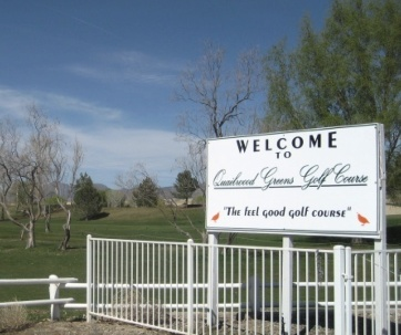 Quailwood Greens Golf Course, Dewey, Arizona, 86327 - Golf Course Photo