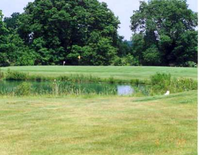 Etna Acres Golf Club, Andrews, Indiana, 46702 - Golf Course Photo
