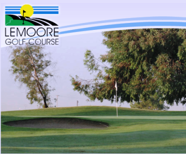 Lemoore Golf Course, Lemoore, California, 93245 - Golf Course Photo
