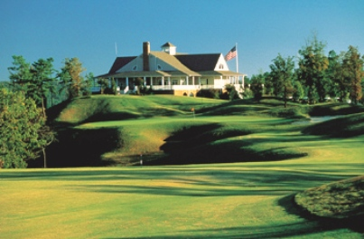 Oxmoor Valley Golf Course - Ridge (RTJGT), Birmingham, Alabama, 35211 - Golf Course Photo