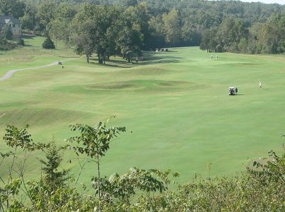 Bella Vista Village Golf Courses - Scottsdale, Bella Vista, Arkansas, 72714 - Golf Course Photo