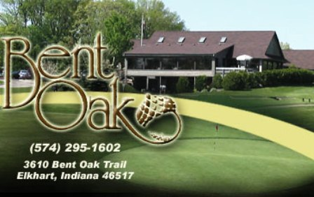 Bent Oak Golf Club