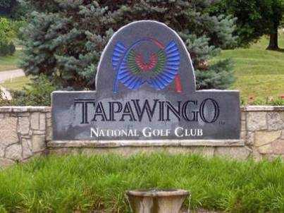 Tapawingo National Golf Club, Sunset Hills, Missouri, 63127 - Golf Course Photo