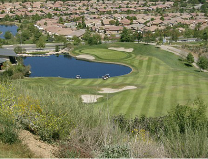 Golf Club at Glen Ivy, Trilogy Golf Course, Glen Ivy, California, 92883 - Golf Course Photo