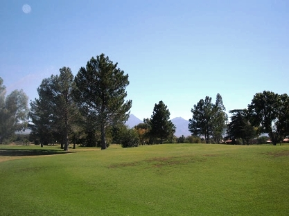Haven Public Golf Club - Tortuga, Green Valley, Arizona, 85614 - Golf Course Photo