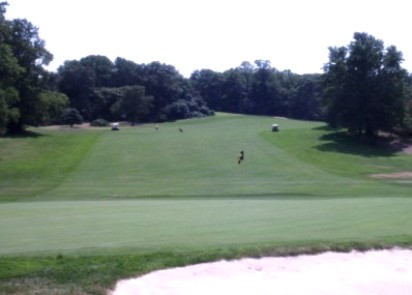 Smithtown Landing Golf Club -Regulation Eighteen,Smithtown, New York,  - Golf Course Photo