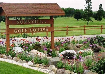 Sunnyhill Golf Course,Kent, Ohio,  - Golf Course Photo