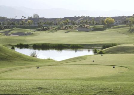 Golf Course Photo, Shadow Hills Golf Club, South Course, Indio, 92203