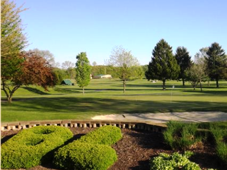 Golf Course Photo, Briar Leaf Golf Club, La Porte, 46350