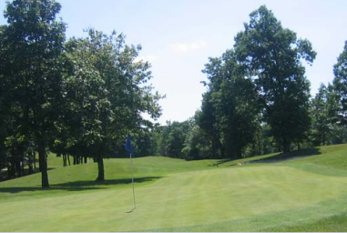 Auburn Hills Golf Club,Riner, Virginia,  - Golf Course Photo