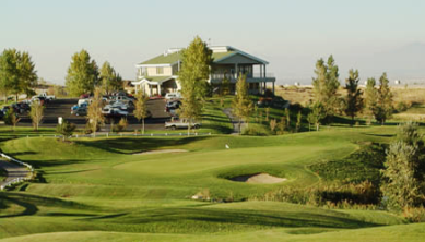 West Ridge Golf Course, West Valley City, Utah, 84118 - Golf Course Photo