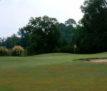 Cypress Creek Golf Links,Laurinburg, North Carolina,  - Golf Course Photo
