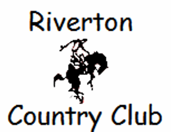 Riverton Country Club,Riverton, Wyoming,  - Golf Course Photo