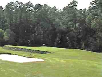 Northwoods Golf Course, Columbia, South Carolina, 29203 - Golf Course Photo
