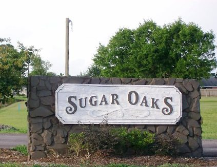Sugar Oaks Golf & Country Club, New Iberia, Louisiana, 70563 - Golf Course Photo