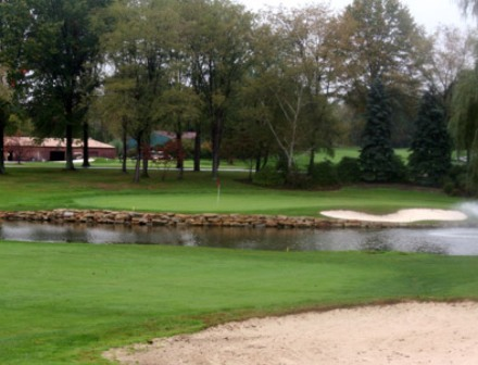 Oak Tree Golf Club,West Middlesex, Pennsylvania,  - Golf Course Photo