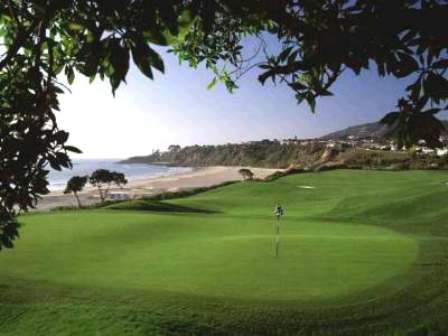 Golf Course Photo, Monarch Beach Golf Links, Dana Point, 92629