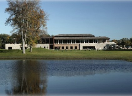 Oak Ridge Country Club, Hopkins, Minnesota, 55305 - Golf Course Photo