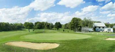 Scotch Hills Country Club,Scotch Plains, New Jersey,  - Golf Course Photo