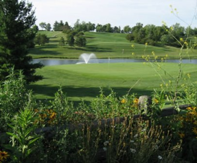 Arrowhead Country Club,Chillicothe, Illinois,  - Golf Course Photo