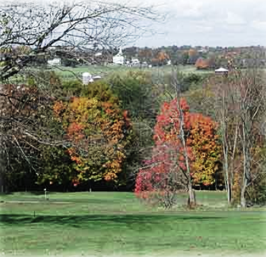 Hillsborough Country Club,Flemington, New Jersey,  - Golf Course Photo