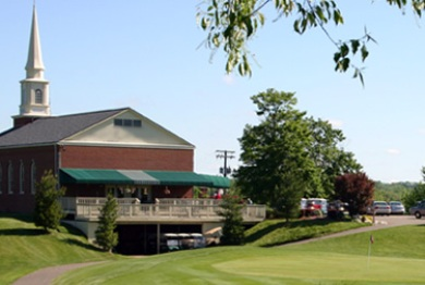 Chapel Hill Golf Course,Mount Vernon, Ohio,  - Golf Course Photo
