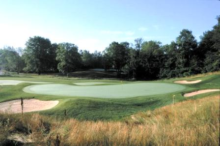 Golf Course Photo, Fieldstone Golf Club Of Auburn Hills, Auburn Hills, 48326