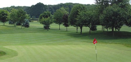 Pebble Creek Golf Club, Colts Neck, New Jersey, 07722 - Golf Course Photo