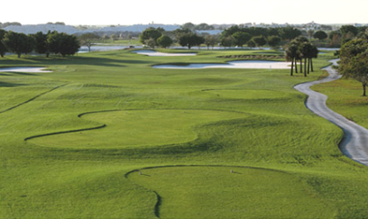 TPC at Heron Bay,Coral Springs, Florida,  - Golf Course Photo
