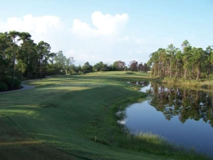 Sebastian Municipal Golf Course, Sebastian, Florida, 32958 - Golf Course Photo