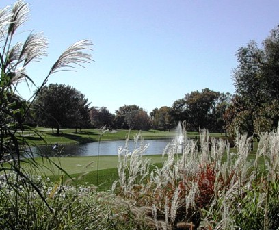 Mt Hawley Country Club, Peoria, Illinois, 61614 - Golf Course Photo