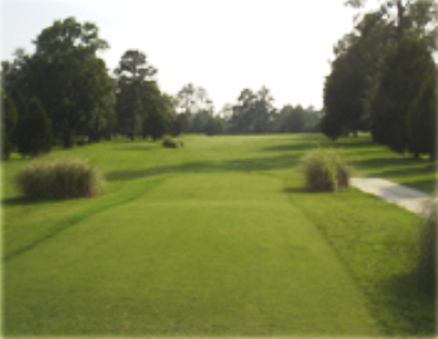 Folkston Golf Club, Folkston, Georgia, 31537 - Golf Course Photo
