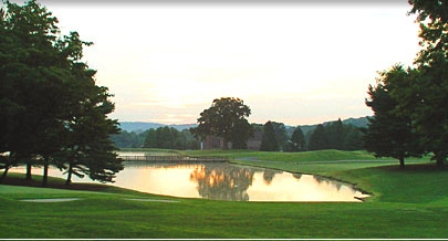 Wilmington Country Club -South,Wilmington, Delaware,  - Golf Course Photo