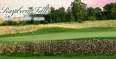 Raspberry Falls Golf & Hunt Club