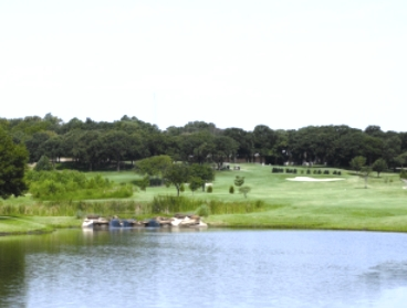 Grapevine Municipal Golf Course,Grapevine, Texas,  - Golf Course Photo