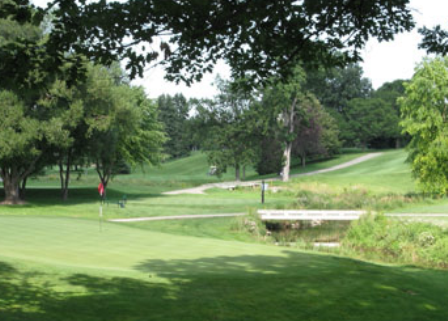 Butte Des Morts Golf Club, Appleton, Wisconsin, 54914 - Golf Course Photo