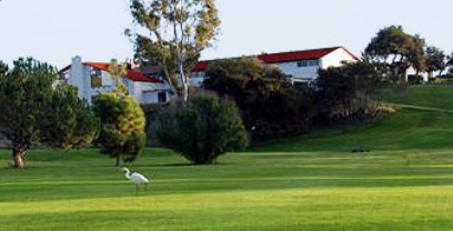The Mission Club,Lompoc, California,  - Golf Course Photo
