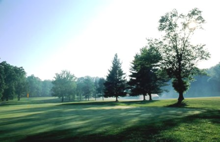 Algonkian Golf Course,Sterling, Virginia,  - Golf Course Photo