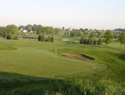 Golf Course Photo, Southern Hills Golf Course, Farmington, 55024