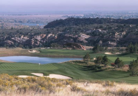 The Golf Club At Ravenna,Littleton, Colorado,  - Golf Course Photo