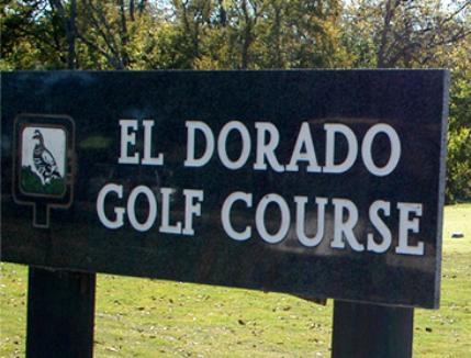 Quail Valley - El Dorado Course, Missouri City, Texas, 77459 - Golf Course Photo