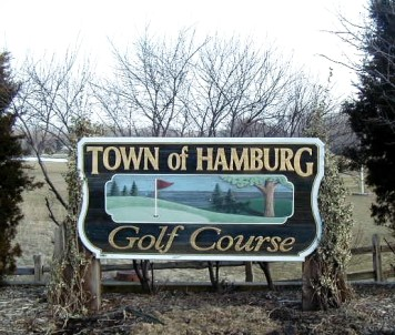 18 Mile Creek Golf Course,Hamburg, New York,  - Golf Course Photo