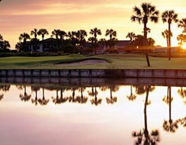 Ponte Vedra Inn & Club -Ocean, Ponte Vedra Beach, Florida, 32082 - Golf Course Photo