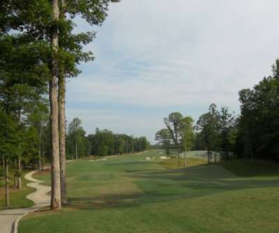 Viniterra Golf Course ,New Kent, Virginia,  - Golf Course Photo