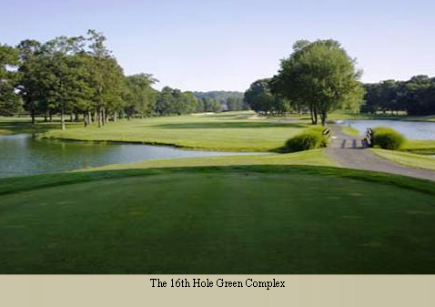 Hamlet Wind Watch Golf Club, Hauppauge, New York, 11788 - Golf Course Photo