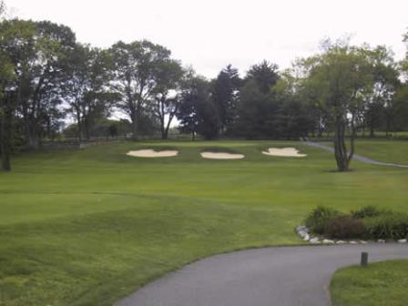 Copper Hill Country Club, Ringoes, New Jersey, 08551 - Golf Course Photo