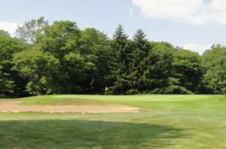 Salmon Creek Country Club, Spencerport, New York, 14559 - Golf Course Photo