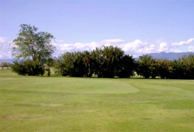 Old Baldy Golf Course,Townsend, Montana,  - Golf Course Photo